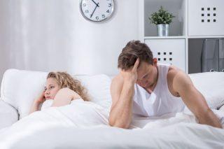 Am I Having A Male Menopause?