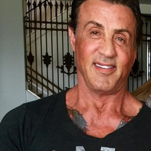 sylvester stallone Testosterone Replacement Therapy CJa Balance UK