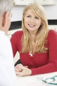 menopausal woman trt and hrt, cja balance uk