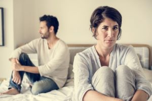 sexual libido problems menopause, cja balance uk
